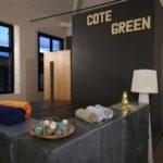 Côté Green - Gîte de groupe